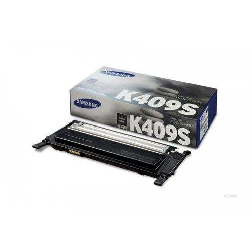 Cartucho toner Samsung Preto CLT-K409S Original