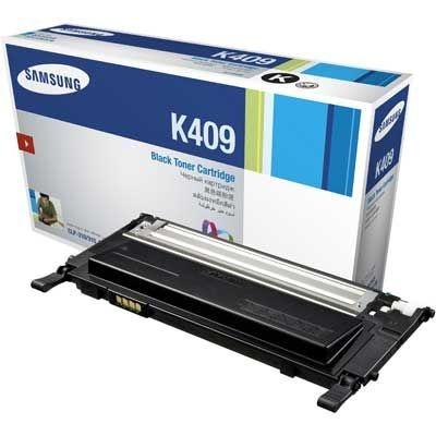 Cartucho toner p/Samsung preto CLT-K409S Samsung CX 1 UN