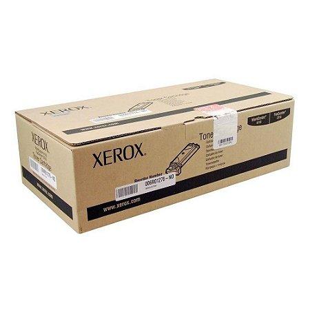 Toner Original Xerox 006R01278 - 6R1278 WorkCentre 4118 M418 M418i - 8000 Pgs – Preto