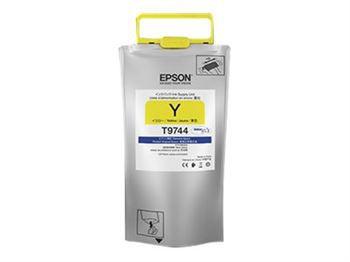 Cartucho de Tinta Amarelo Epson compatível WF-C869R