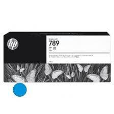 Cartucho HP 789 CH616A Cyan Latex L25500 Original