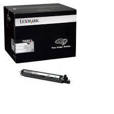 Unidade Reveladora Lexmark CS510/CXX10 Preto  70C0Z50 - 700Z somente unidade reveladora preto Original