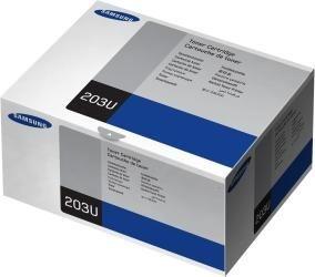 Cartucho Toner para Samsung Preto MLT-D203U CX 1 un