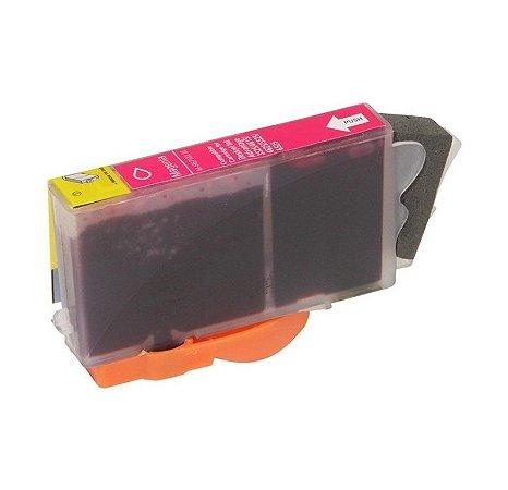 Compativel: Cartucho de Tinta HP 920XL Magenta CD973AL Mecsupri