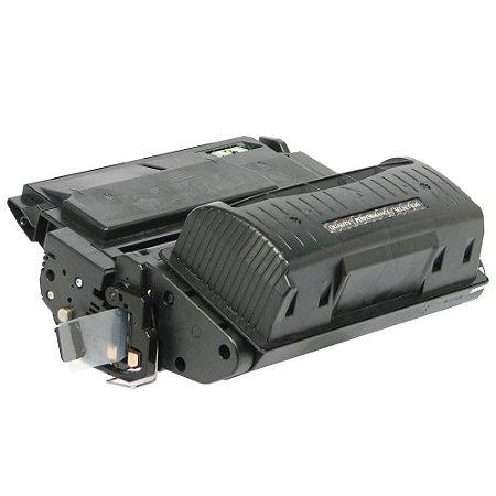 Cartucho de Toner Mecsupri Compatível com  HP Q5942X Preto 42X
