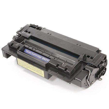 Compativel: Cartucho de Toner HP 11A  Q6511A  - Mecsupri