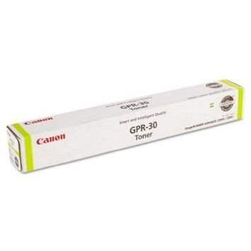 Toner Canon GPR30 Amarelo 2801B003AA Original