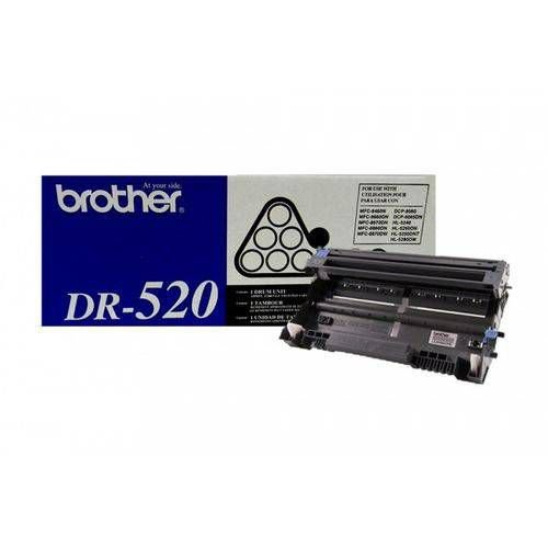 Cilindro Brother DR 520
