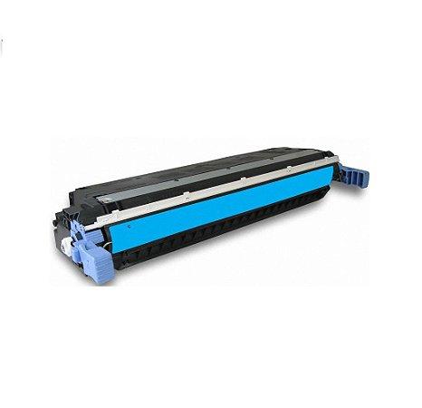 Compativel: Cartucho de Toner HP Q6471A 502A - Ciano - Mecsupri