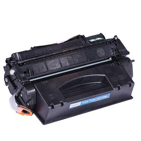 Cartucho de Toner HP Q5949X - Mecsupri