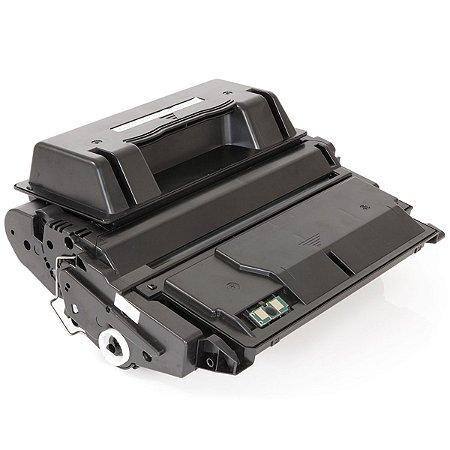 Compativel: Cartucho de Toner HP Q1338A 38A - Preto - Mecsupri