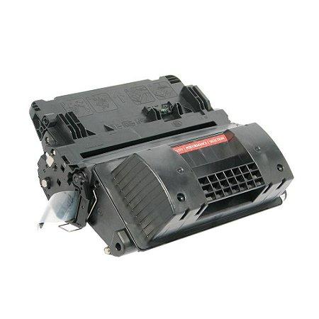 Cartucho de Toner HP 64X - CC364X - Preto - Mecsupri