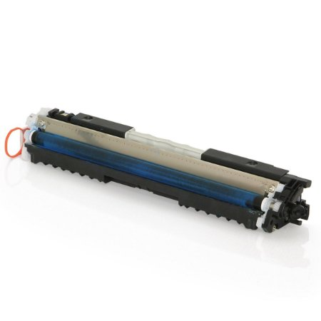 Compativel: Cartucho de Toner HP 130A Ciano CF351A Mecsupri