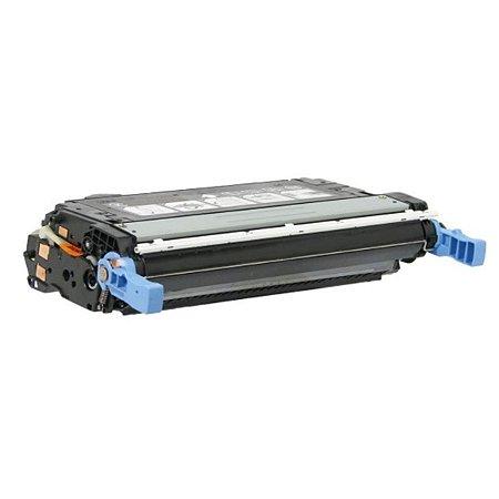 Cartucho de Toner HP Q5950A 50A - Preto - Mecsupri