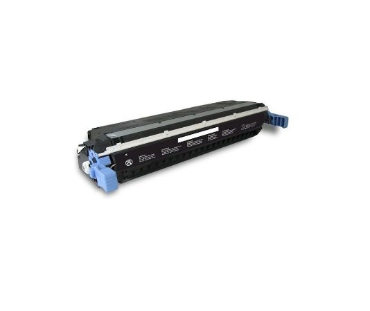 Cartucho de Toner HP C9730A - Preto - Mecsupri