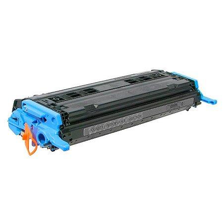 Cartucho de Toner HP 1600 / 2600 - Q6000A - Preto - Mecsupri