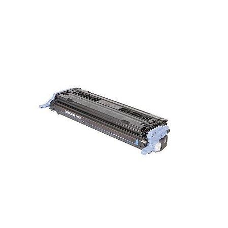 Compativel: Cartucho toner HP 124A Ciano Q6001A CX 1 UN  - Mecsupri
