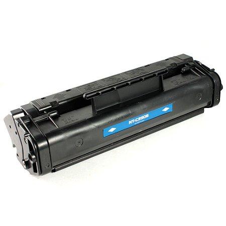 Cartucho de Toner Mecsupri Compatível com HP C3906A Preto 06A