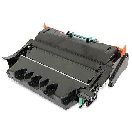 Cartucho de Toner Mecsupri compatível com Lexmark T650H11L | T650H80G | T650H11B Black  25K
