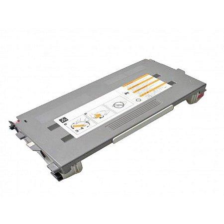 Compativel: Cartucho de Toner Lexmark C500 - C500H2MG - Magenta - Mecsupri