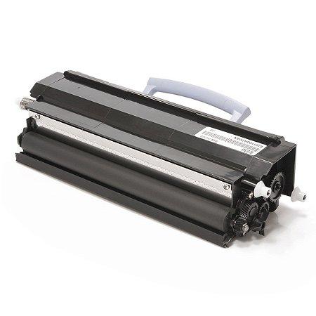 Cartucho de Toner Mecsupri Compatível com Lexmark 12A8405 Preto