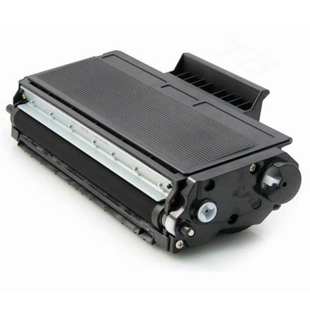 Cartucho de Toner Brother TN360 - Preto - Mecsupri