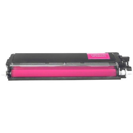 Compativel: Cartucho de Toner Brother TN210M Magenta Mecsupri