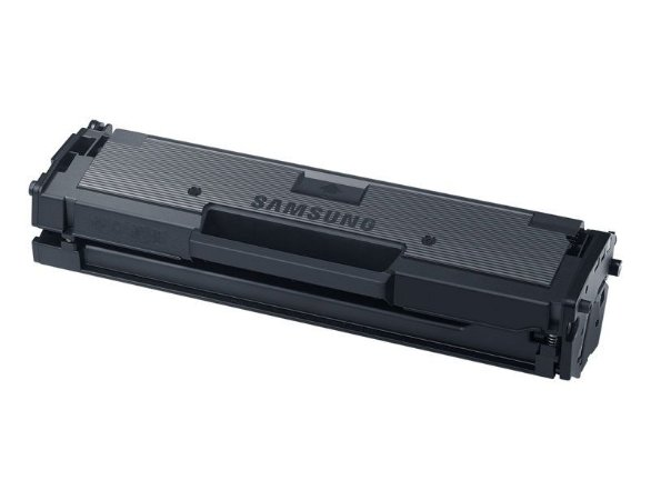 Cartucho de Toner Mecsupri Compatível com  Samsung Preto MLT-D111S