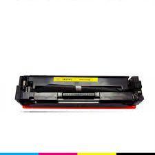 Cartucho de Toner Mecsupri Compatível com HP 410A Amarelo CF412A / 410