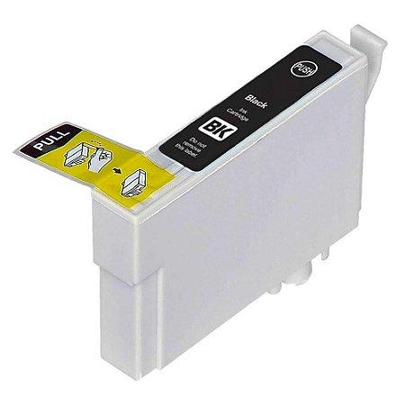 Cartucho de Tinta Mecsupri Compatível com Epson 90N / 90 T090120 Preto