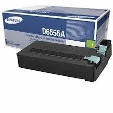 Cartucho de Toner Samsung SCX-D6555A Preto Original