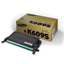 Toner Samsung CLT-K609S Preto original