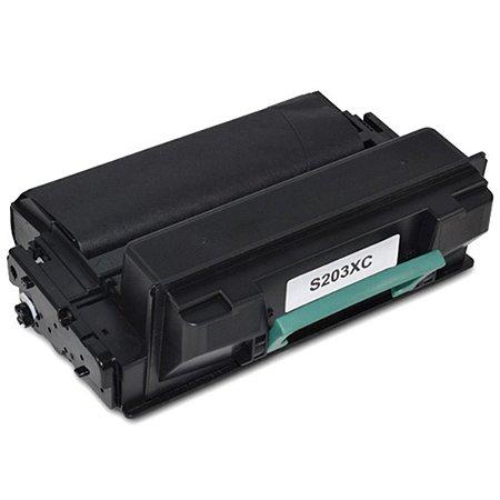 Compativel: Cartucho de Toner Samsung  MLT-D203U - Preto - Mecsupri