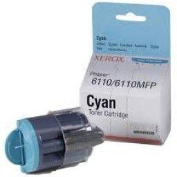 Cartucho Xerox 106R01206 Cyan Original