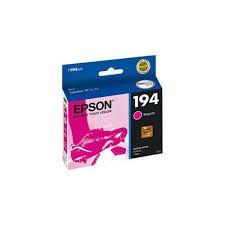 Cartucho de Tinta Epson 194 Magenta T194320 Original