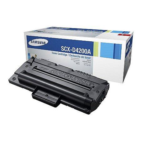SCX-D4200A (Preto, mono, 3.000 páginas) SCX-D4200A