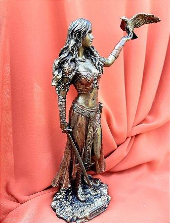MORRIGAN - mitologia celta