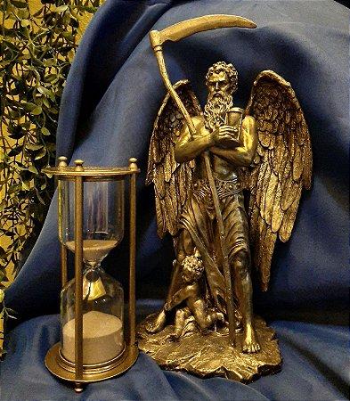 CRONOS - Mitologia greco-romana
