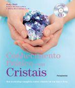 CONHECIMENTO PRÁTICO COM CRISTAIS, JUDY HALL
