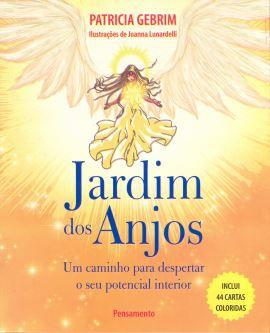 JARDIM DOS ANJOS. PATRICIA GEBRIM
