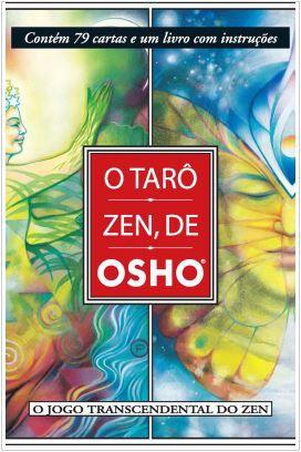 O TARO ZEN DE OSHO