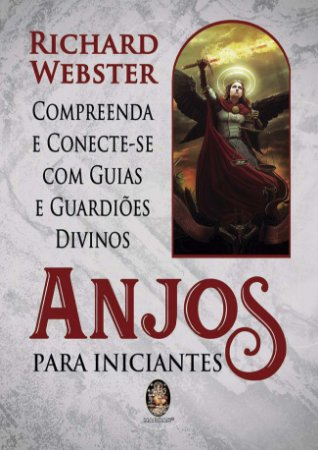 ANJOS PARA INICIANTES. RICHARD WEBSTER