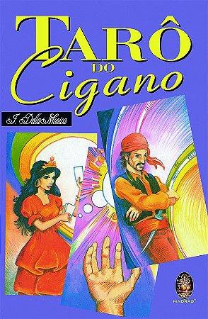 O TARÔ DO CIGANO. DELLA MONICA