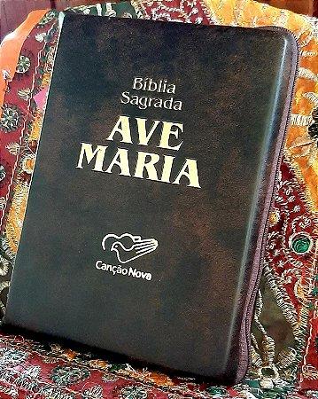 BÍBLIA SAGRADA.