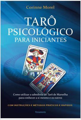 TARÔ PSICOLÓGICO PARA INICIANTES. CORINNE MOREL