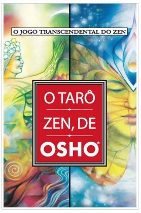 O TARO ZEN DE OSHO, EDIÇÃO DE BOLSO.