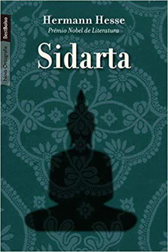 SIDARTA. HERMANN HESSE