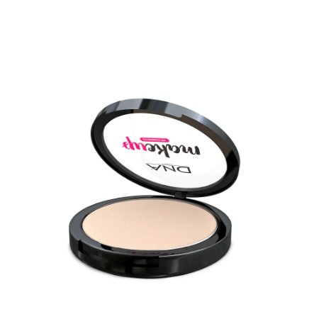 Pó Compacto Second Skin DNA Italy - Neutral