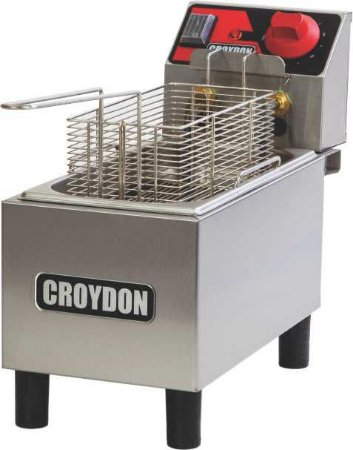 Fritadeira Elétrica (3 litros) FC1A CROYDON
