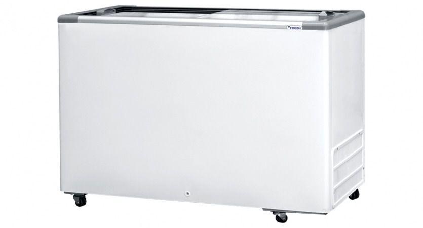 Freezer Sorvete Horizontal 220v